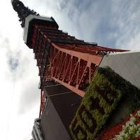 平成も終わりやね!昭和なおばさんはベタな東京観光をしてみたくなった。その2