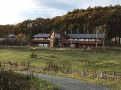 秋の北海道、十勝・日高地方をドライブ、2つのオーベルジュを堪能する旅(前編)日高オーベルジュナチュラルリゾートハイジア宿泊