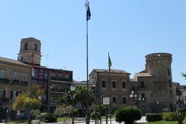美しき南イタリア旅行♪ Vol.523(第19日)☆美しきヴァスト旧市街:Piazza Gabriele Rossetti♪