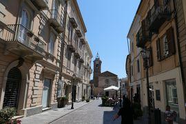 美しき南イタリア旅行♪ Vol.526(第19日)☆美しきヴァスト旧市街:洗練された町並み♪