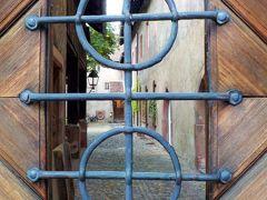 スイス・ミュージアムに行こう31. 本物がここにはある、Museum Kleines Klingental