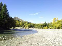 初めてのニュージーランドでドミトリーその1