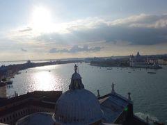 イタリア②ベネチア★フレッチャロッサ&イタロで巡るミラノ・ローマ・ヴェネチア