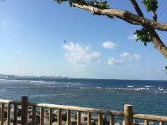 沖縄弾丸一人旅2018.11. 滞在26時間で沖縄の食と雰囲気を…
