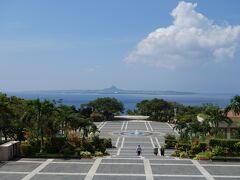 沖縄家族旅行 美ら海水族館 旧海軍司令部壕