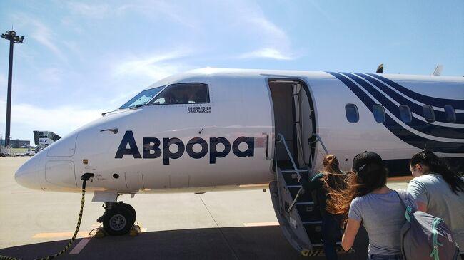 庄内⇔羽田⇔(電車で)成田⇔ウラジオストク<br /><br />行きはオーロラ航空、帰りはS7航空を利用しました。それぞれ航空会社の公式サイトよりチケットを購入し、日本円で往復約45000円でした。<br /><br />前から気にはなっていたウラジオストクでしたが、日本人がロシアを自由旅行するのはビザの関係上かなりハードルの高いことでした。しかし電子ビザ制度が昨年の夏からスタート。この制度のおかげで地域は限られるものの、簡単にロシアを自由旅行出来るようになりました。<br />これで行かない理由はなくなりました。<br />たった2時間日本海を越えただけで待っていた世界は想像以上に素晴らしいものでした。