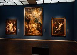 ヴァルラフ・リヒャルツ美術館【3】Rembrandt、Van Dyck、Rubens etc