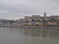 ハンガリーの旅♪