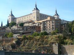 2度目のスペイン!中世の街をめぐる1人旅