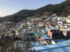 初めてのひとり旅☆釜山でフードファイター!(2)
