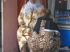 モロッコ訪問記 『哀愁のカサブランカ』 美しい町並みの首都カサブランカ