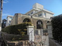 広島CARP日本一ならず(2) 本川小平和資料館訪問