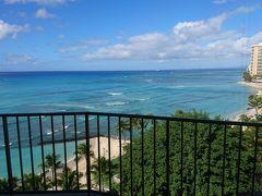 4回目のハワイ旅行。62歳+60歳(旅行中61歳)夫婦 旅行記 6