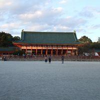 京都ぶらぶらお散歩〜八坂神社からぐるっと満足稲荷神社まで