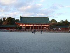 京都ぶらぶらお散歩~八坂神社からぐるっと満足稲荷神社まで
