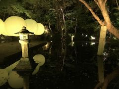 宇佐神宮「夜の祭」