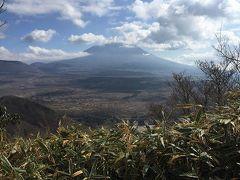 竜ヶ岳(山梨)富士山が間近に見える!旅行者による旅行者のための絶景ハイキング