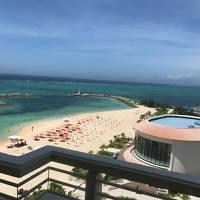 初夏の沖縄へ Vol.3[恩納宿泊編](2018年6月)