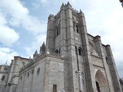 アヴィラ大聖堂