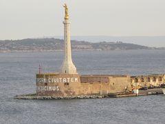 友人夫婦とのアドリア海クルーズ イタリア旅行(6)シチリア島