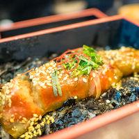 次は博多と太宰府で美味しいもの巡りは続く