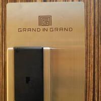 札幌グランドホテル宿泊記