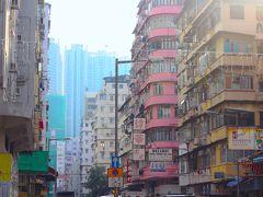 インスタ映えに突っ込む香港女一人旅 2泊4日【1・2日目】
