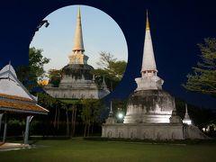 活気に満ちた大都会バンコク2(ムアンボーラン)
