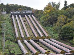 近代日本を支えた十六橋水門と猪苗代発電所 ~土木の歴史的建造物~(福島)