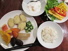 2016年放置データ整理②…銀座野菜ランチと千葉県の市場