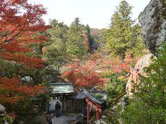 ソロツー:那谷寺から白山比神社、日本海沿岸沿い