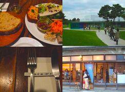 一週間、金沢へ、旅に出た。
