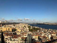 素敵満載のイスタンブール