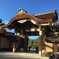 日帰り京都 パン屋巡りと宇治の旅