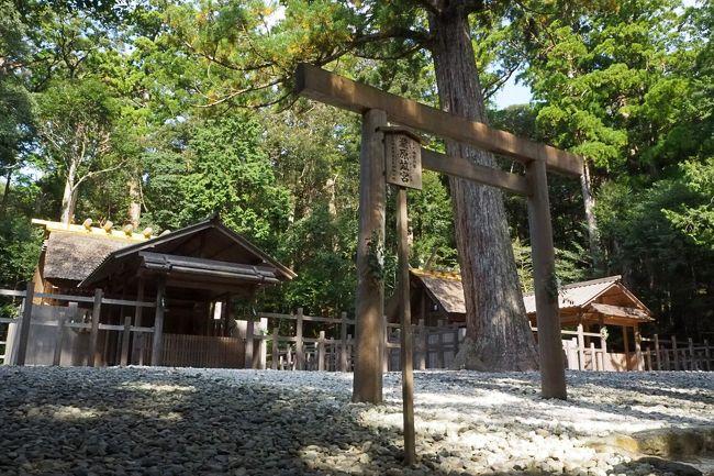 ■三重交通<br />http://www.sanco.co.jp/<br /><br />■瀧原宮<br />http://www.isejingu.or.jp/about/naiku/takihara.html<br /><br />■かもめバス<br />https://www.city.toba.mie.jp/teikisen-kanri/basu/bus.html<br /><br />■神明神社<br />http://www.toba-osatsu.jp/ousatu_miru.php<br /><br />■アペティサン<br />https://tabelog.com/mie/A2403/A240301/24015943/
