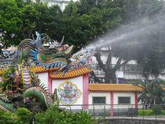 2018秋の台北(1)大龍峒保安宮と孔廟