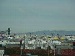 ロサンゼルスの旅行記