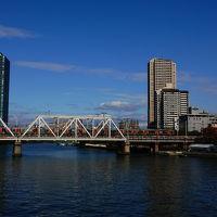 大阪出張+私用ついでに徒歩で大阪環状線一周