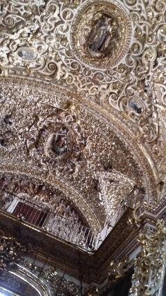 メキシコが誇る7つの世界遺産と感動の地巡り 2日目 メキシコ国立自治大学・プエブラ観光・マリアッチ