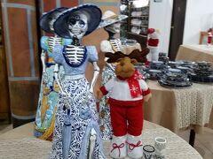 メキシコが誇る7つの世界遺産と感動の地巡り 7・8日目 メキシコ~成田&メキシコでの買い物編