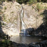 布引の滝 (ぬのびきのたき)