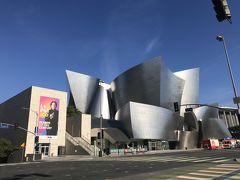 ②ラ・ラ・ランド聖地巡礼とハロウィンを楽しむロサンゼルス-2日目午前中-ダウンタウン散策