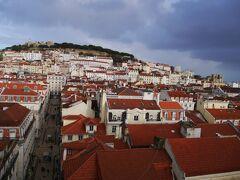 冬のトルコ&ポルトガル【7】再びリスボン、そして帰国の途に…