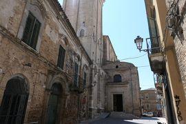 美しき南イタリア旅行♪ Vol.537(第19日)☆美しきヴァスト旧市街 中世時代の面影♪