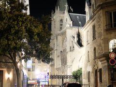 秋の陽光を受けパリ滞在一か月 1.パリSaint-Germainレジデンス前半&パリ郊外レジデンス