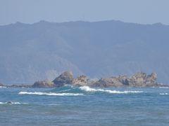 七十路夫婦 ヤマトタケルを旅する 日本書紀編その三、房総海の路・式内社-安房国から長狭国葦浦まで