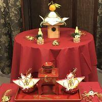 2018年最初の旅行は山梨県。久遠寺参拝もして来ました。