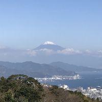 2018年11月 富士山を鑑賞しに静岡へ!