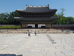 【人生初の海外一人旅】韓国「ソウル」へ 最終日