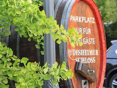 かわいい村巡り☆初秋のドイツ・黒い森とフランス・アルザス、木組みの家を求めて 1、2日目